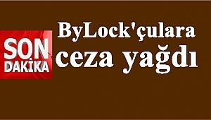 ByLock kullanmak 6 yıldan başlıyor