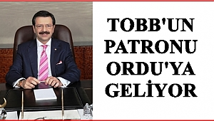 OTSO'nun yeni binasını Hisarcıklıoğlu açacak