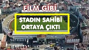 19 Eylül Stadı'nın sahibi kim?