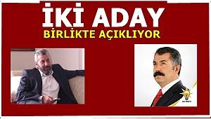 AK Parti'de adaylar ortaya çıkmaya başladı
