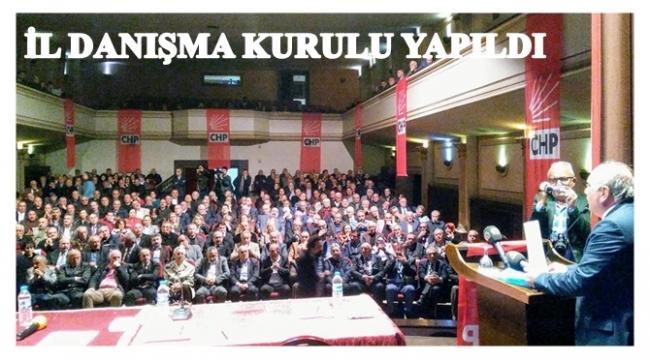 Başkan Şahin: 2019 CHP'nin yılı olacak
