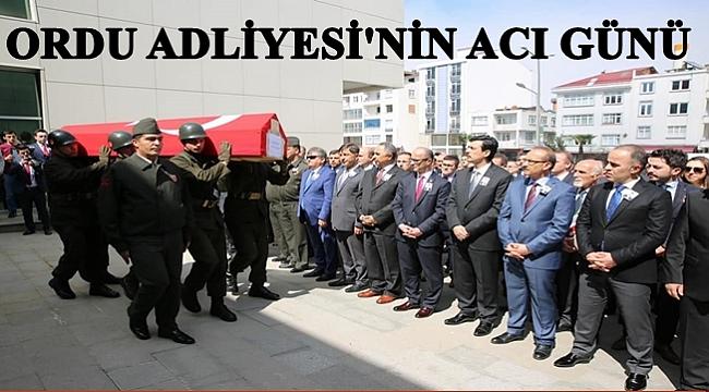 Hakim Abuzer Kara yaşamını kaybetti