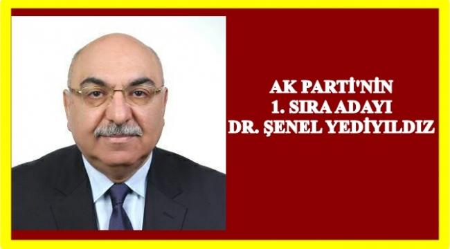 Dr.Şenel Yediyıldız kimdir?