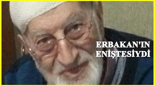 Ordulu Profesör Osman Çataklı vefat etti