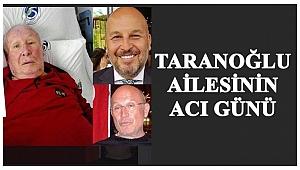 Zühtü Taranoğlu vefat etti
