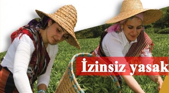 Gürcü işçiler için izin şart!