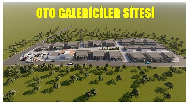Altınordu'da oto galericiler Eskipazar'da toplancak