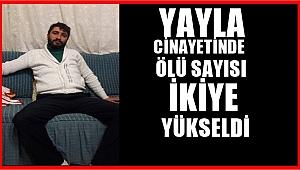 Erhan Kandazoğlu hastanede yaşamını kaybetti