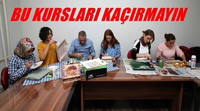 ORMEK'TE KAYITLAR BAŞLADI