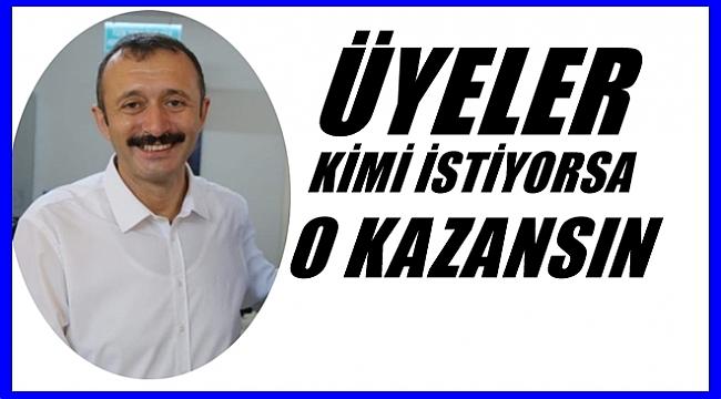 SAĞLIK SEN'DE SEÇİM TARTIŞMASI SÜRÜYOR