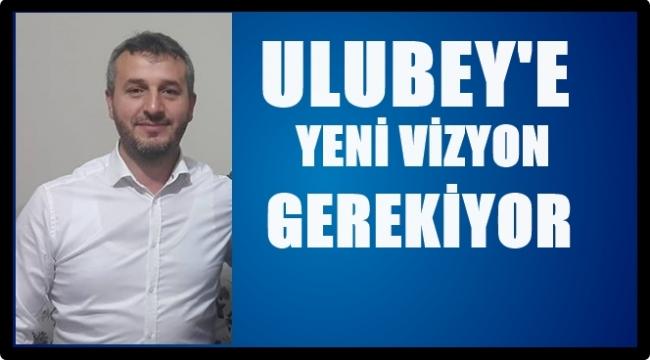 Ulubey  Günay'ı bekliyor