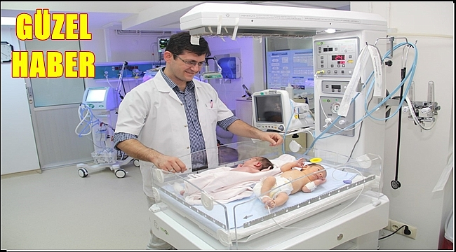Yeni doğan bebekler artık il dışına sevk edilmeyecek