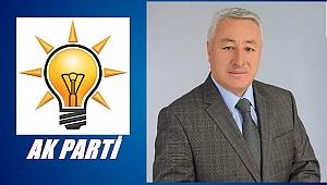 AK Parti Gölköy Aday Adayı Fikri Uludağ kimdir?