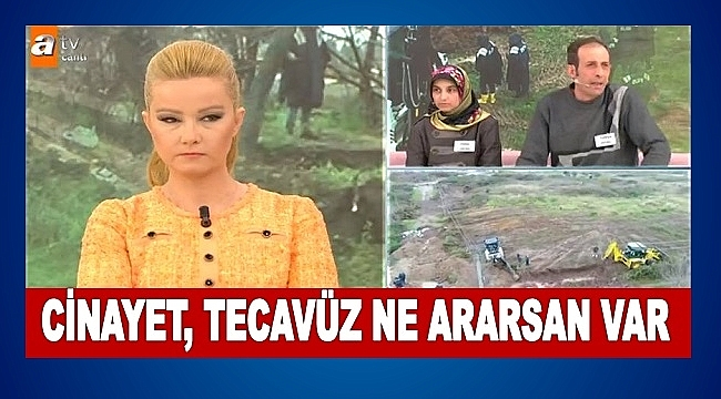 Türkiye Ordulu aileyi konuşuyor