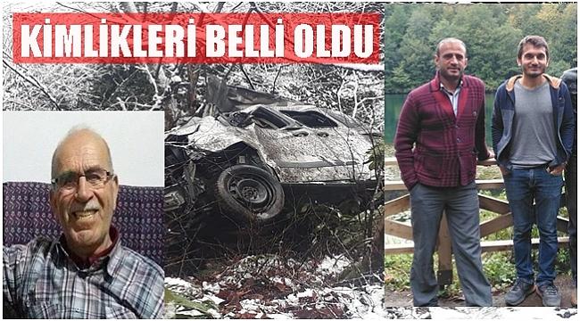 Kazada kuzenler yaşamını kaybetti