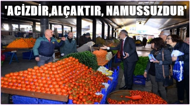 Mustafa Adıgüzel çok sert konuştu