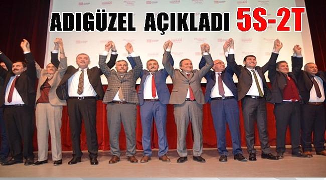 Mustafa Adıgüzel: Dertlere derman olmaya geliyorum