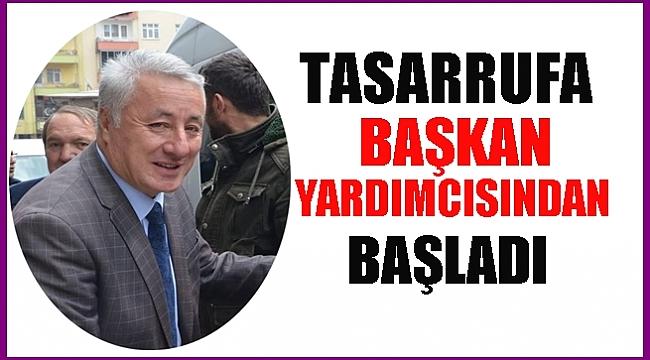 Başkan Uludağ; Çalışkan bir belediye yaratıyoruz