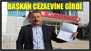 Gazeteci İbrahim Coşkun 88 gün hapis yatacak