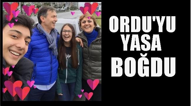 Hayri Osma vefat etti