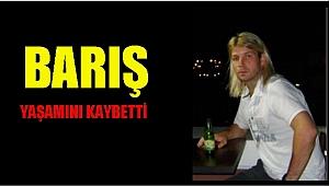 Ordusporlu eski futbolcu Barış Takaoğlu vefat etti