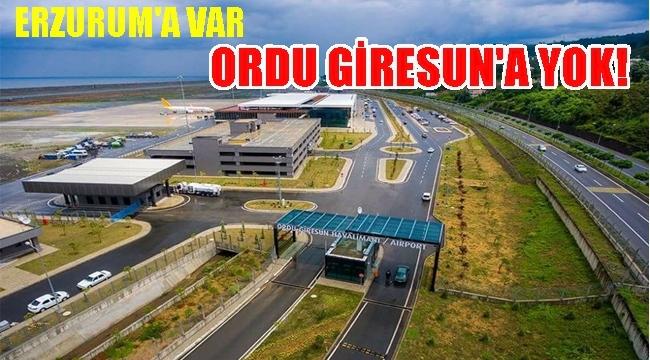 Erzurum'da sis sorunu çözülüyor