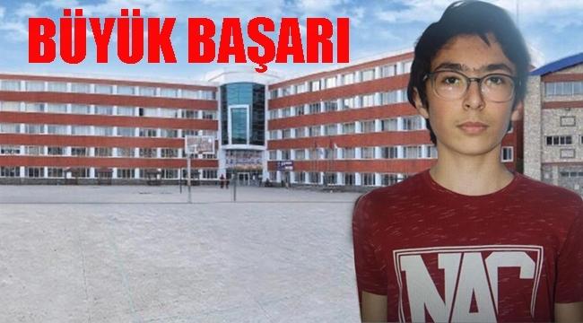 Ordu Türkiye 1. çıkarttı