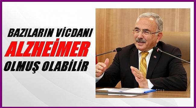 Başkan Güler: Görevimizin sonuna kadar başındayız