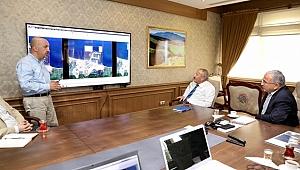 Başkan Güler: Ordu'nun vizyonunu değiştireceğiz