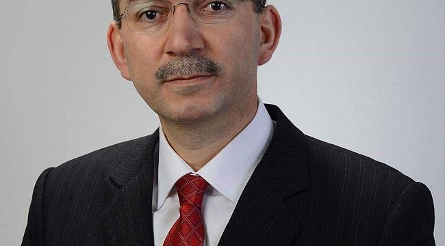 Ordu Üniversitesi Rektörü Ali Akdoğan oldu