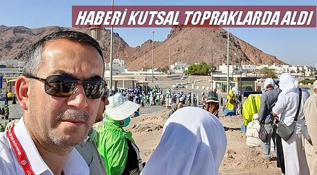 Ordu Üniversitesi Yeni Rektörü Prof. Dr. Ali Akdoğan