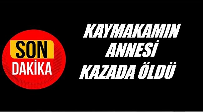 Patpat kazası: 1 kişi öldü