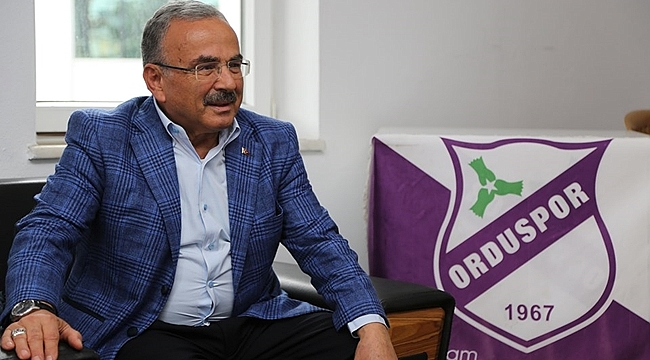 Başkan Güler: Efsane geri dönecek