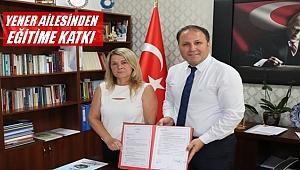 Dr. Çetin Yener'in adını taşıyacak
