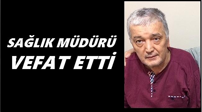 Dr. Ali Şahin yaşamını kaybetti