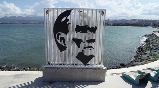 Işıklı Atatürk Sülieti bugün açılıyor