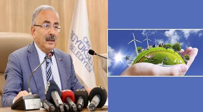 Ordu kendi elektriğini üretecek