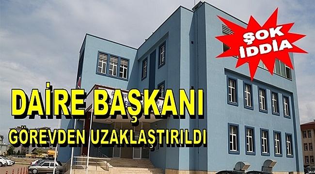 OSKİ'DE SAHTE DİPLOMA SKANDALI