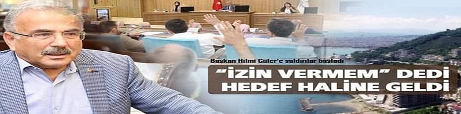 Başkan Güler