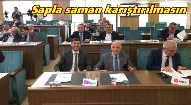 CHP'liler Belde Evler'e neden 'evet' dedi