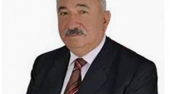 Ordu'da Belediye Başkanı vefat etti