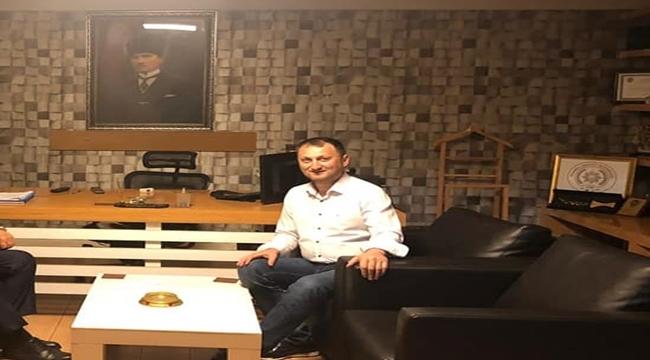 Ordulu Zafer Baybaba İstanbul Emniyet Müdür Yardımcısı oldu
