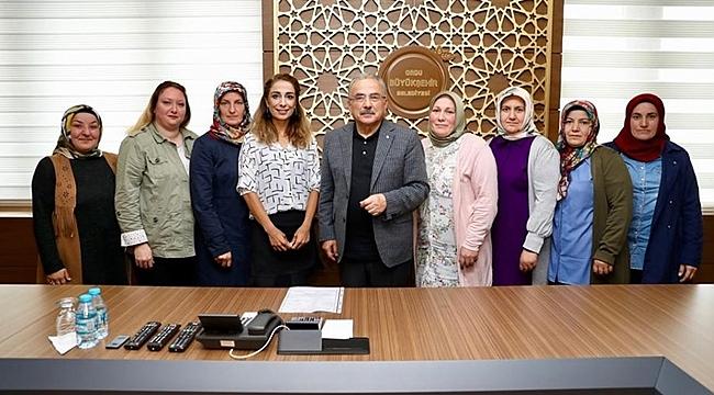 Türkiye bu başarılı kadınları tanıyacak