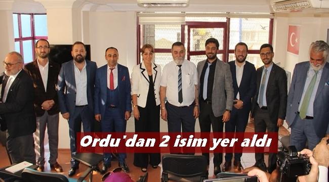 TÜRSAB Orta Karadeniz Bölge Temsil Kurulu seçimleri yapıldı