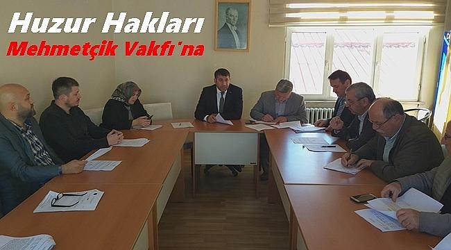 Ulubey Belediyesi'nden Barış Pınarı Harekatı'na tam destek