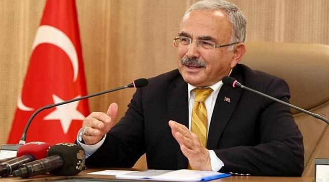 Başkan Güler'den flaş hastane açıklaması