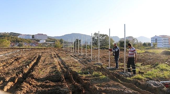 Başkan Güler: Ordu ekonomisine katkı sağlayacak