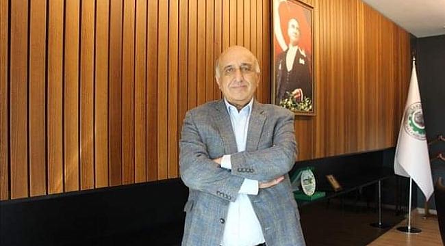 Efsane Başkan Bodur Yeni Orduspor'da başkan adayı mı