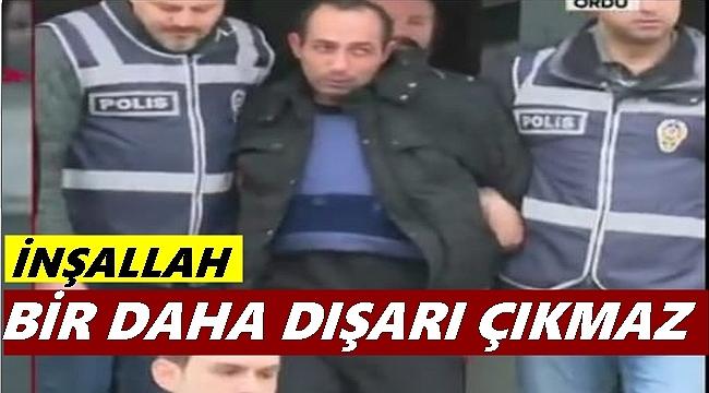 Ceren Özdemir'in katili tutuklandı