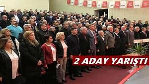 CHP Fatsa İlçe Başkanı belli oldu